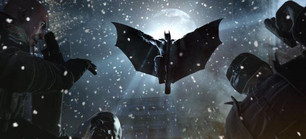 Batman: Arkham Origins - Blackgate (Action) von Warner Bros. Interactive Entertainent