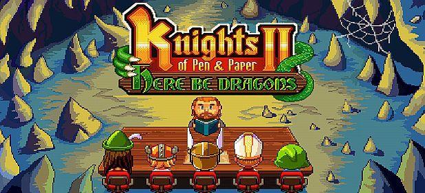 Knights of Pen & Paper 2 (Rollenspiel) von Paradox Interactive