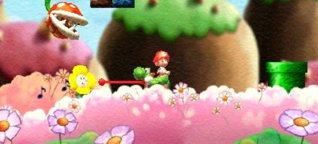 Yoshi's New Island (Geschicklichkeit) von Nintendo