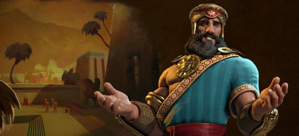 Civilization 6 (Strategie) von 2K