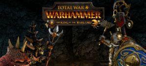 Total War: Warhammer: Erweiterung