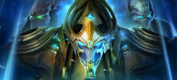 StarCraft 2: Legacy of the Void (Strategie) von Activision Blizzard