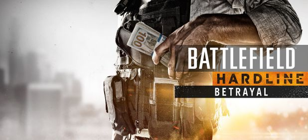 Battlefield Hardline (Shooter) von Electronic Arts
