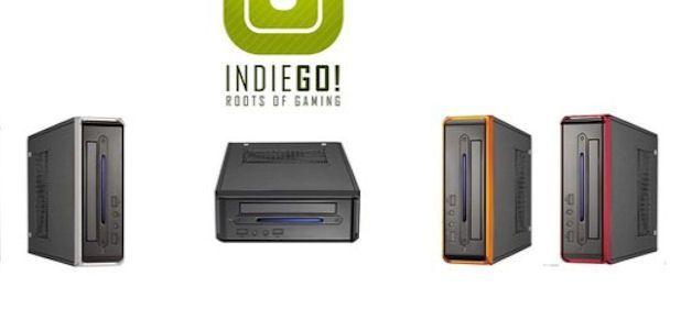 IndieGO! (Hardware) von