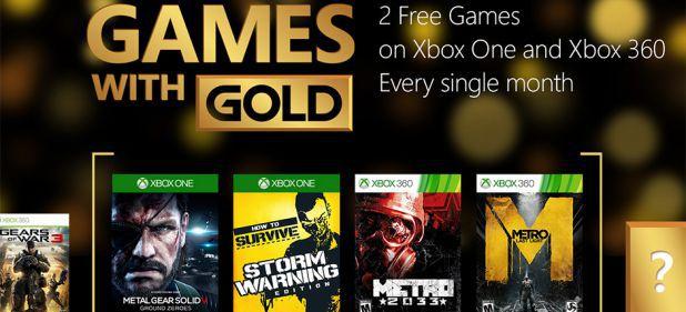 Xbox Live (Sonstiges) von Microsoft