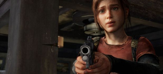 The Last Of Us 2 (Action) von Sony