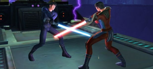 Star Wars: The Old Republic (Rollenspiel) von Electronic Arts/LucasArts