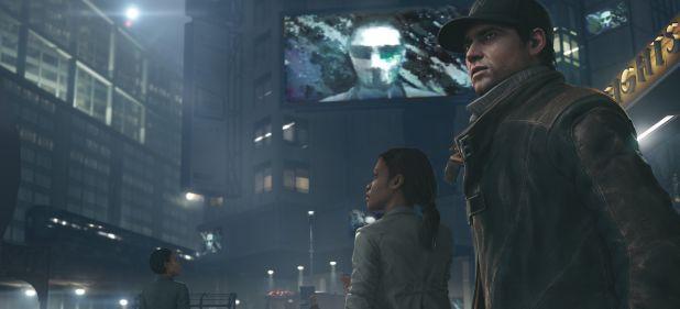 Watch Dogs (Action) von Ubisoft