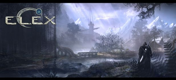 Elex (Rollenspiel) von THQ Nordic