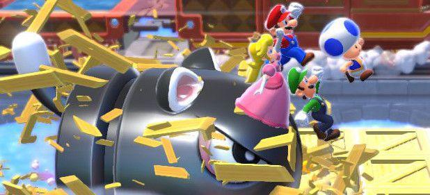 Super Mario 3D World (Geschicklichkeit) von Nintendo