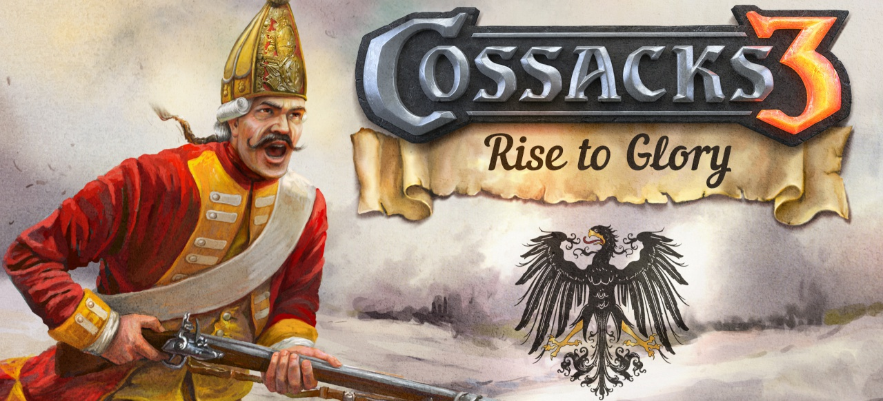Cossacks 3 (Strategie) von GSC Game World