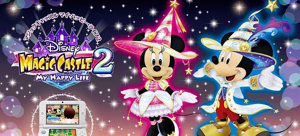 Disney Magical World (Simulation) von Nintendo