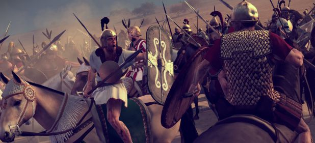 Total War: Rome 2 (Strategie) von Sega