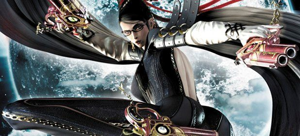 Bayonetta (Action) von Sega (PC, 360, PS3) / Nintendo (Wii U)
