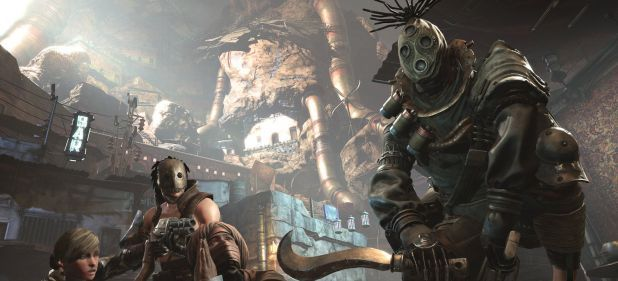 The Technomancer (Rollenspiel) von Focus Home Interactive