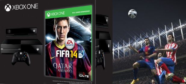 FIFA 14 (Sport) von Electronic Arts