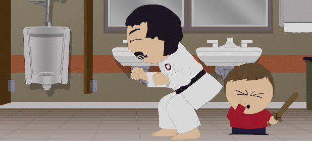 South Park: Der Stab der Wahrheit (Rollenspiel) von Ubisoft