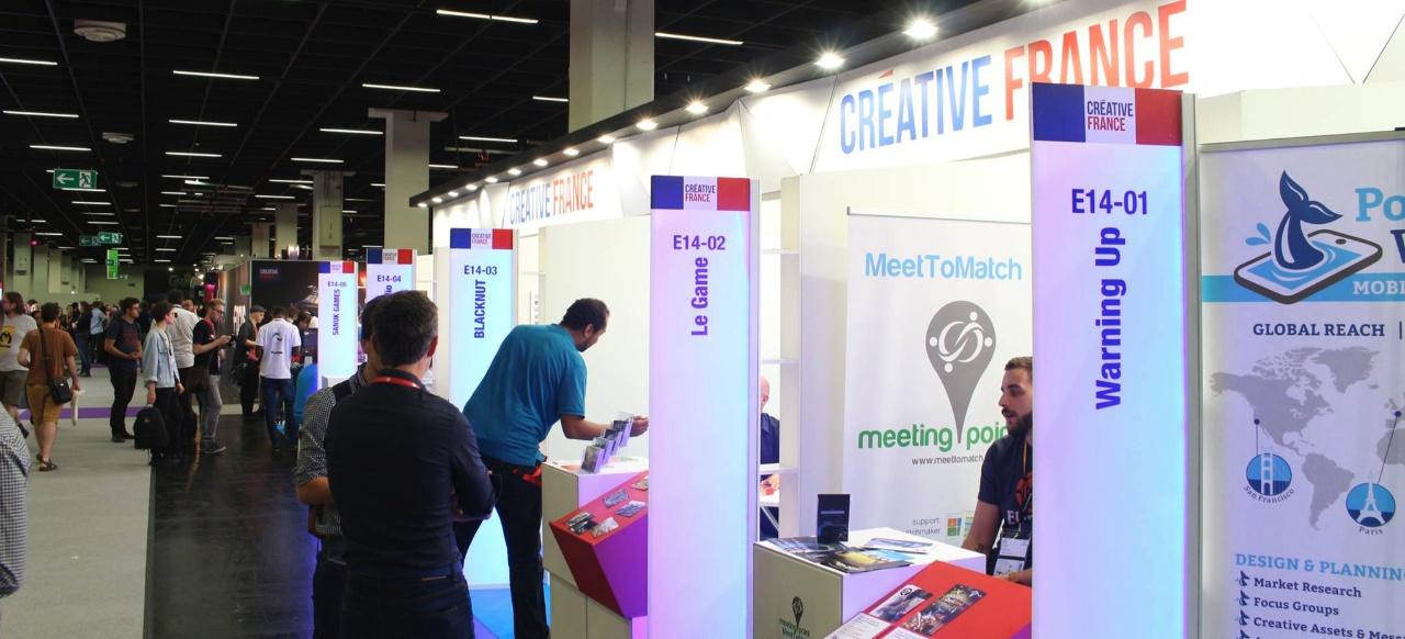 gamescom 2018 (Messen) von Koelnmesse GmbH und game - Verband der deutschen Games-Branche