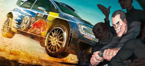 Die 4P-Herausforderung: Wer schlägt Michaels Zeiten in DiRT Rally und gewinnt ein Wochenend-Ticket für die ADAC Rally? DAS ENDERGEBNIS!