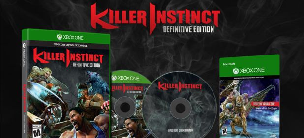 Killer Instinct (Action) von Microsoft