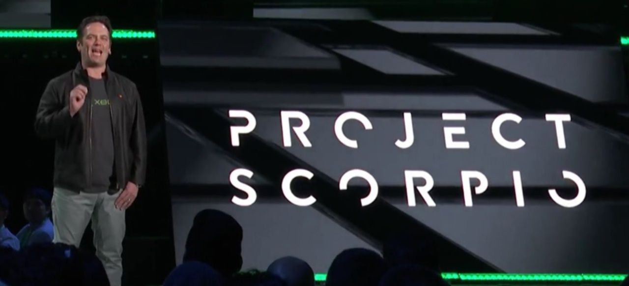 Xbox One (Hardware) von Microsoft