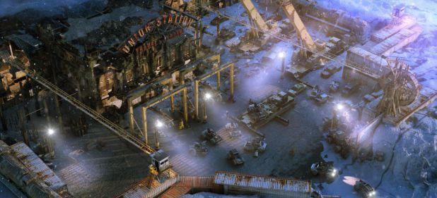 Wasteland 3 (Rollenspiel) von