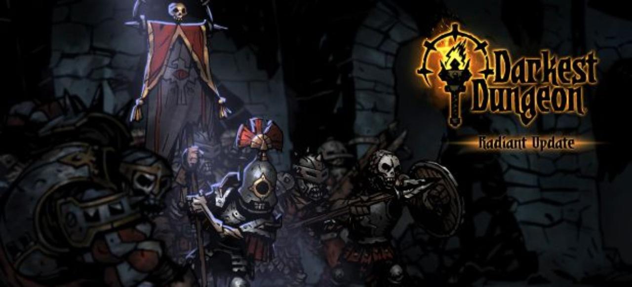 Darkest Dungeon (Rollenspiel) von Red Hook