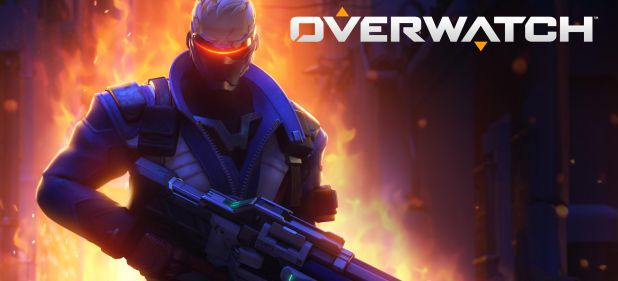 Overwatch (Shooter) von Blizzard Entertainment
