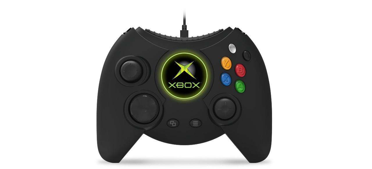 Xbox (Hardware) von Microsoft