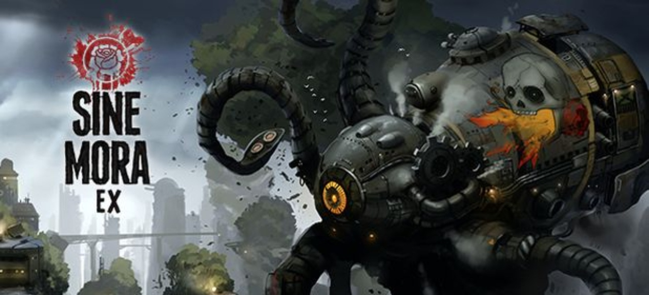 Sine Mora (Action) von Microsoft / Digital Reality / THQ Nordic