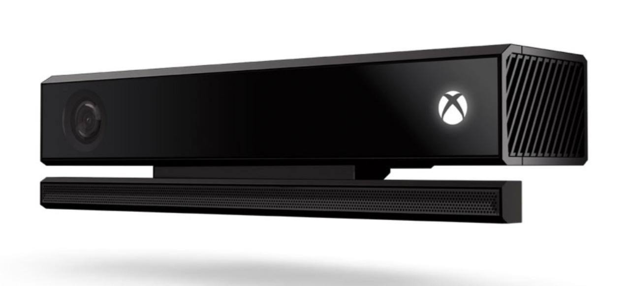 Xbox one herstellung von kinect wurde eingestellt for Polygon herstellung