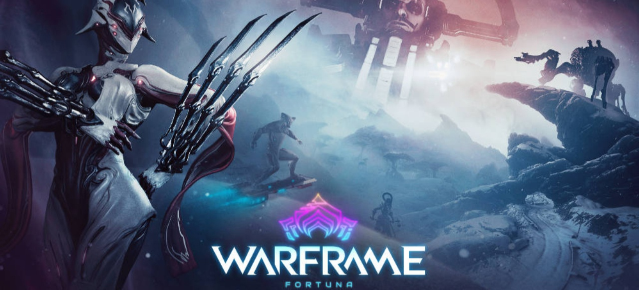 Warframe (Shooter) von Digital Extremes