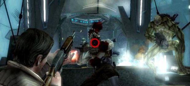 Resistance: Retribution (Shooter) von Sony