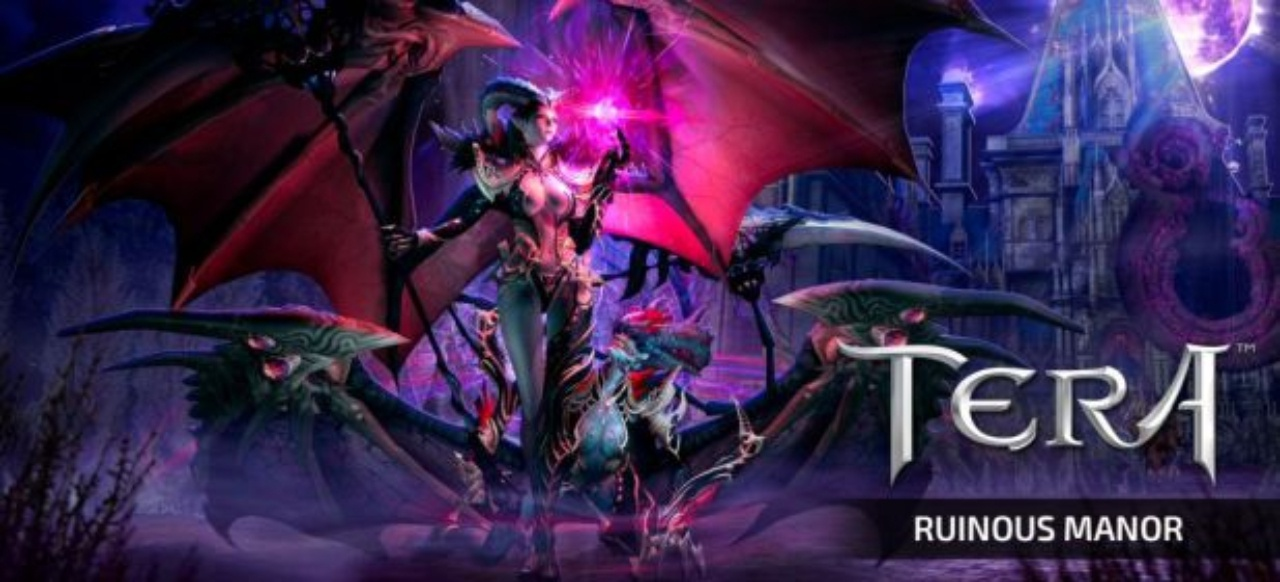 TERA (Rollenspiel) von Gameforge / En Masse Entertainment