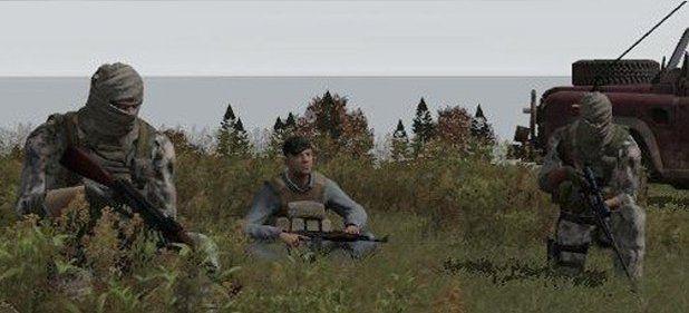 DayZ (Action) von Bohemia Interactive
