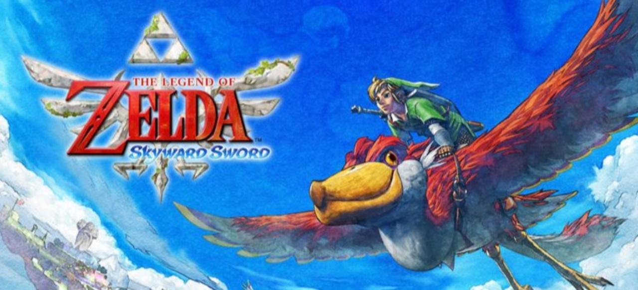 The Legend of Zelda: Skyward Sword (Action) von Nintendo