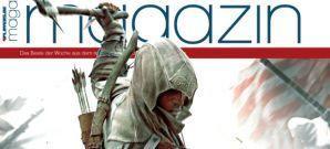 4Players.de - Das Magazin: Der Inhalt der Ausgabe 43/2012