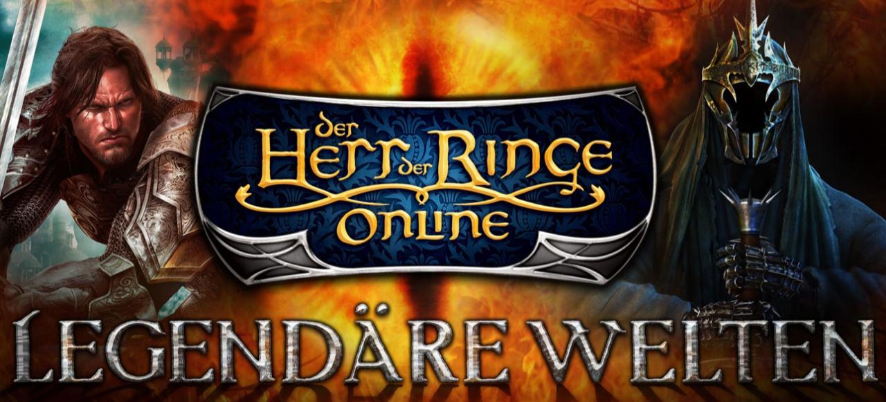 Der Herr der Ringe Online: Die Schatten von Angmar (Rollenspiel) von Codemasters