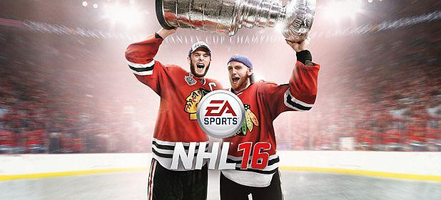 NHL 16 (Sport) von Electronic Arts