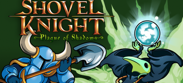 Shovel Knight (Action) von Yacht Club Games