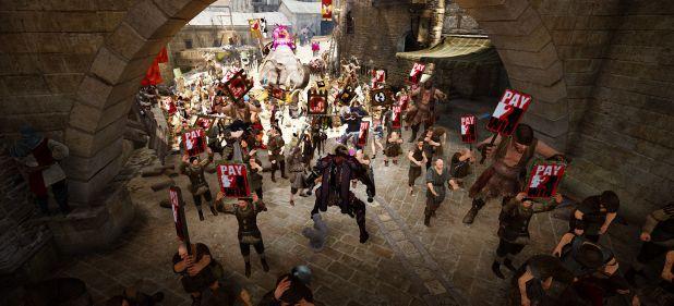 Black Desert Online (Rollenspiel) von Kakao Games Europe (ehemals Daum)