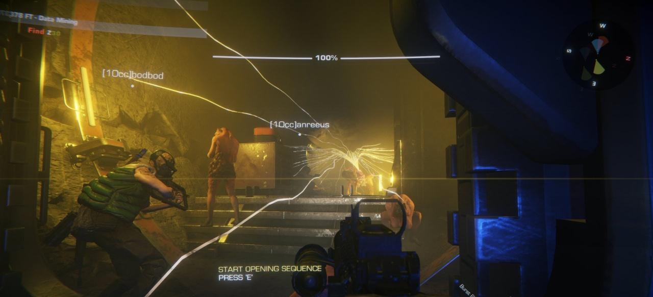 GTFO (Shooter) von