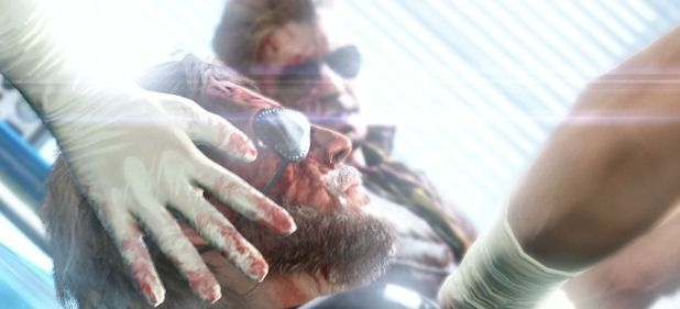 Metal Gear Solid 5: The Phantom Pain: Angek�ndigt: Phantom Pain ist Teil 5