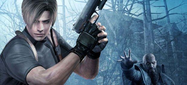 Resident Evil 4 (Action) von Capcom / Ubisoft (PC)