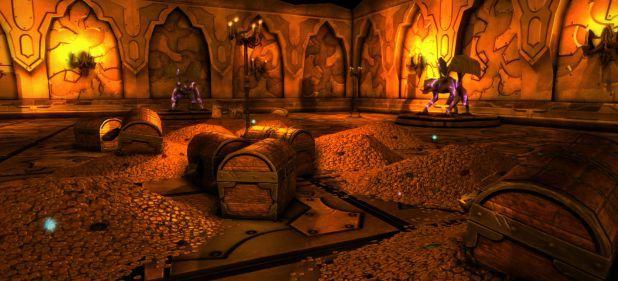 War for the Overworld (Strategie) von Brightrock Games und Subterranean Games