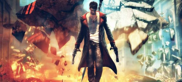 DmC: Devil May Cry (Action) von Capcom