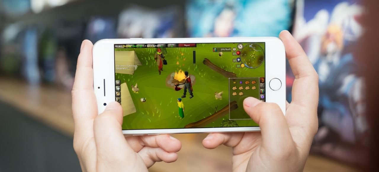 RuneScape (Rollenspiel) von Jagex