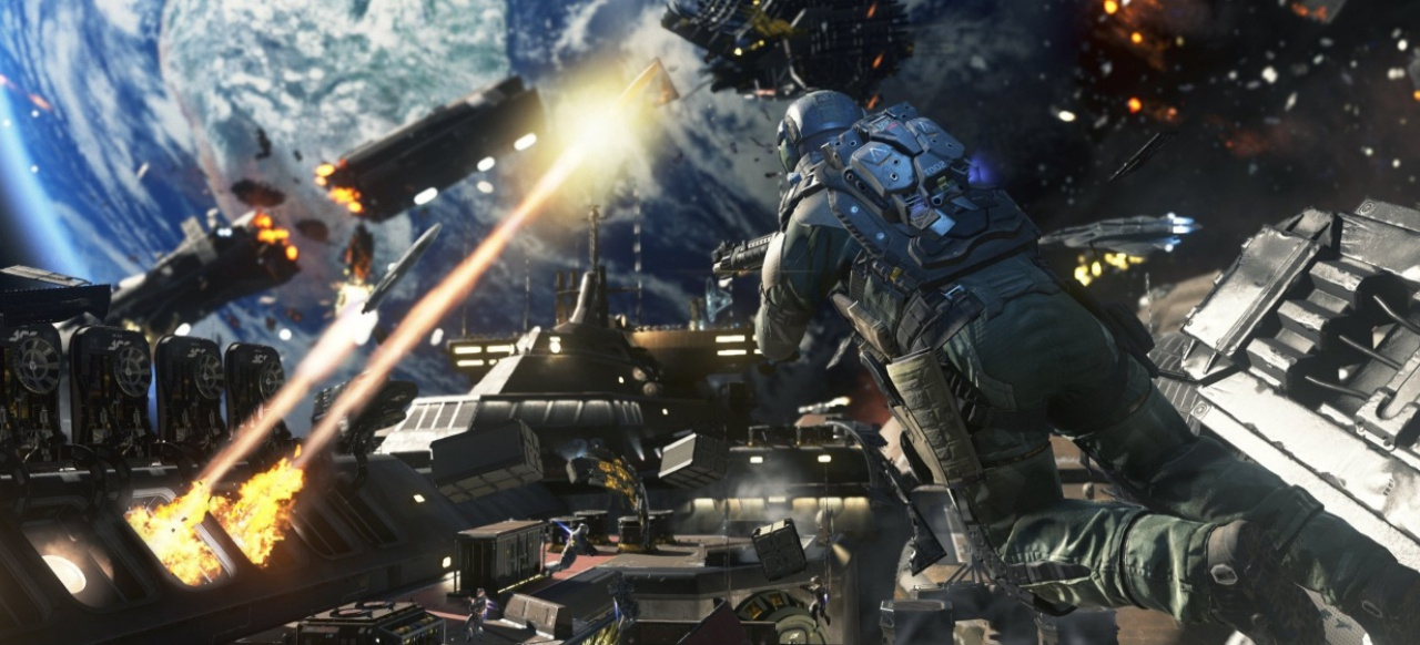 Call of Duty: Infinite Warfare (Shooter) von Activision Blizzard