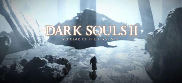 Dark Souls 2 (Rollenspiel) von Bandai Namco