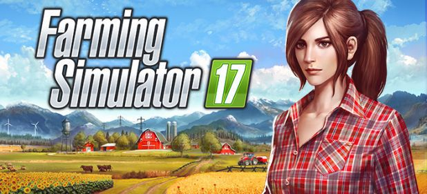 Landwirtschafts-Simulator 17 (Simulation) von Focus Home Interactive / astragon Entertainment